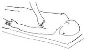 MMT肩伸展1・0